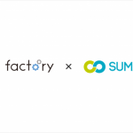 and factoryが株式会社スマサポと業務提携、賃貸不動産×IoT領域で新規サービス構築へ。